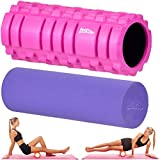 just be...…® Muscle Point 2 in1 – Rullo in Schiuma per...