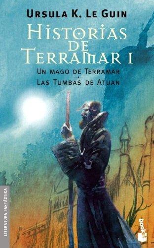 Historias De Terramar por Le Guin, Ursula K.
