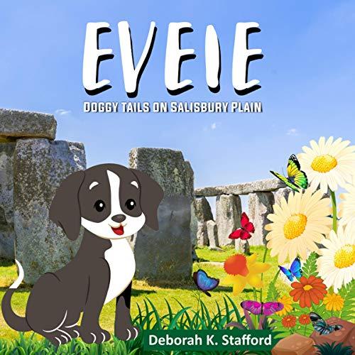 Eveie: Doggy Tails on Salisbury Plain cover art