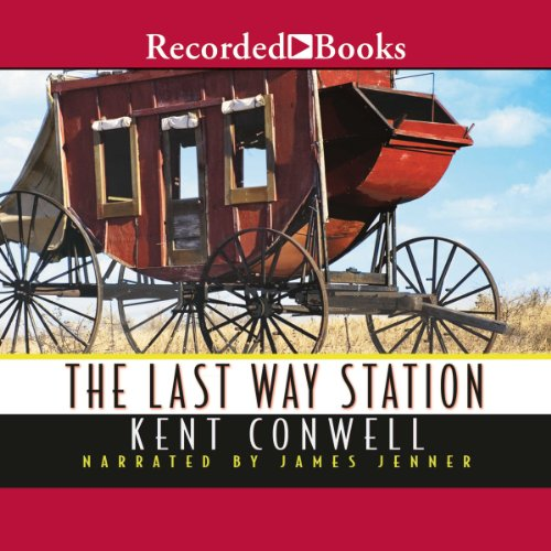 Couverture de The Last Way Station