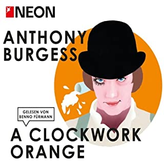 A Clockwork Orange Titelbild