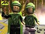 Clip: Lego Star Wars the Complete Saga Walkthrough Part 35 - The Emperor!