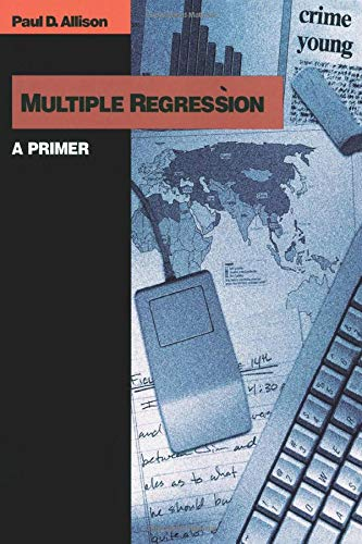 Multiple Regression: A Primer (Research Methods and Statistics)
