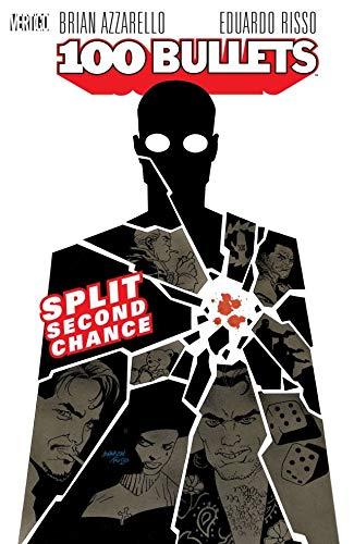 100 Bullets Vol. 2: Split Second Chance (101 Bullets) (English Edition)