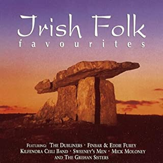 Irish Folk Favourites