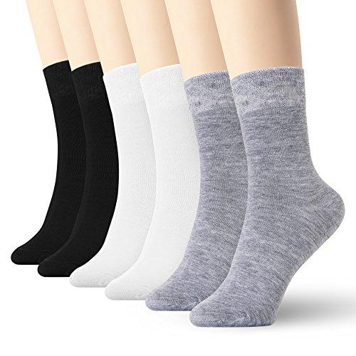 La Mejor Recopilación de Calcetines para Mujer al mejor precio. 11