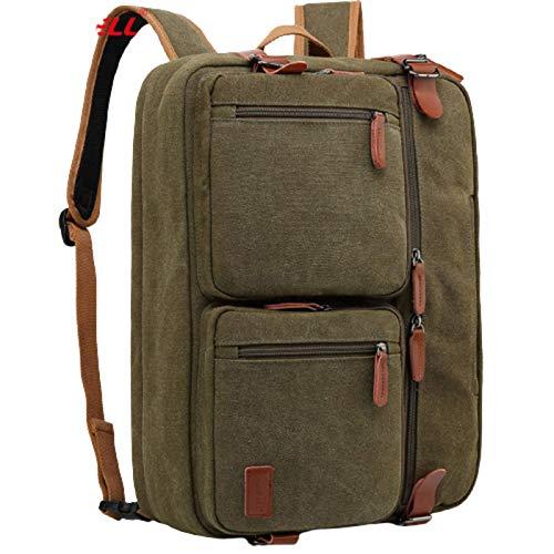 N-B Large Capacity Computer Handbag, Backpack, Nylon Waterproof Handbag, For Business Travel/Travel/School/Men/Women