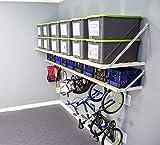 Rhino Combo Universal Garage Storage Kit - 12 feet