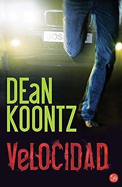 VELOCIDAD FG (FORMATO GRANDE) (Spanish Edition)