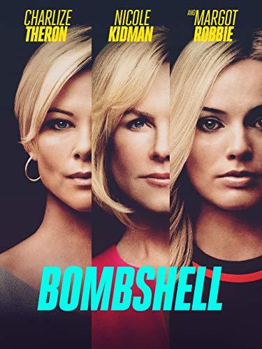 Bombshell (4K UHD)