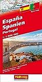 Espagne Portugal Dg