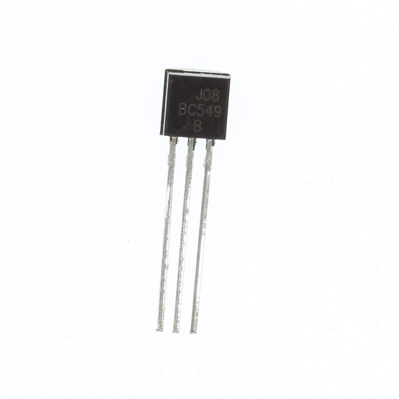 20PCS 2SC945GR 2SC945 NPN Transistor TO-92 40V 150MA 400mW Marcado C945