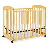 Natural Wood Cribs Thereviewsquad Com
