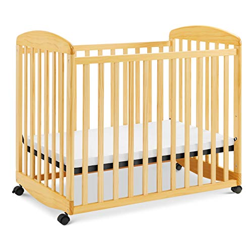 Davinci Alpha Mini Rocking Crib Product Image