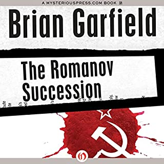 The Romanov Succession cover art