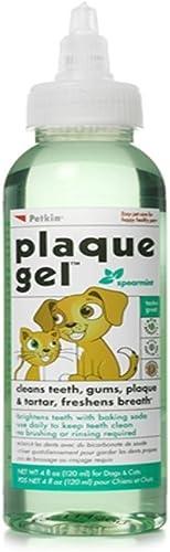 Petkin Plaque Gel, 120 g