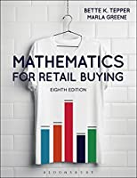 Mathematics for Retail Buying by Bette K. Tepper Marla Greene(2016-03-10)
