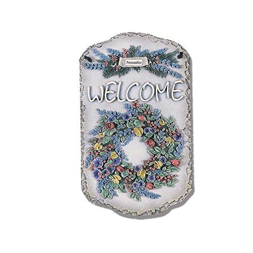 Medium Welcome Slate - 1