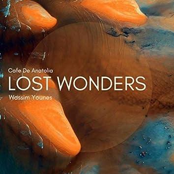 Lost Wonders
