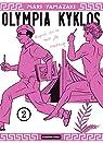 Olympia Kyklos, tome 2 par Yamazaki