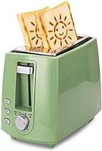 Amazon.es: Verde - Tostadoras / Pequeño electrodoméstico: Hogar y ...