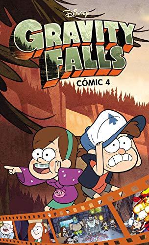 Gravity Falls nº 04/05 (Disney Cómics)