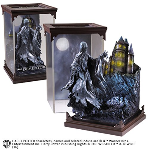 The Noble Collection Magische Kreaturen - Dementor
