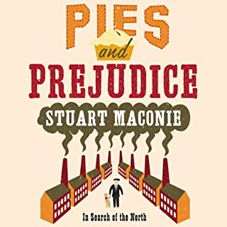 Pies and Prejudice cover art