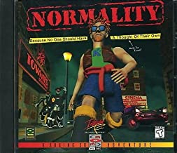 normality pc game