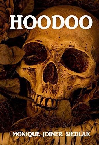 Hoodoo (African Magic Book 1)