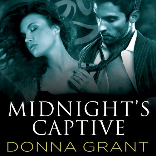 Midnight's Captive cover art