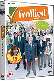 Trollied - Complete Series 5