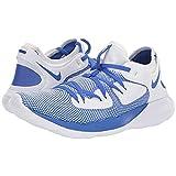 [ナイキ] メンズスニーカー・靴・シューズ Flex 2019 RN Racer Blue/Racer Blue/White 27.5cm D - Medium [並行輸入品]
