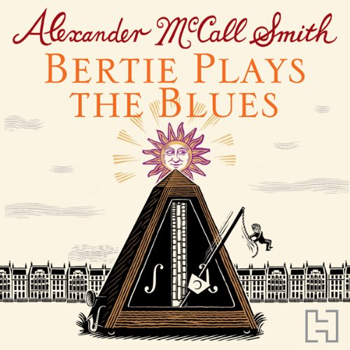 Bertie Plays The Blues cover art