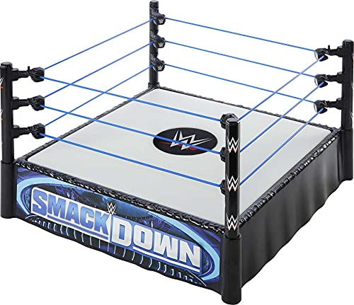 Mattel Collectible - WWE Ring Smackdown