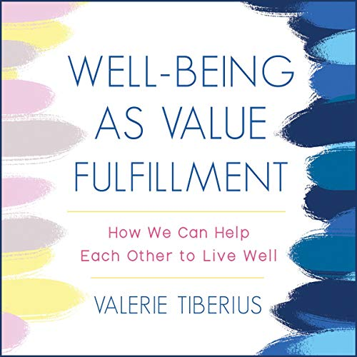 Well-Being as Value Fulfillment audiobook cover art