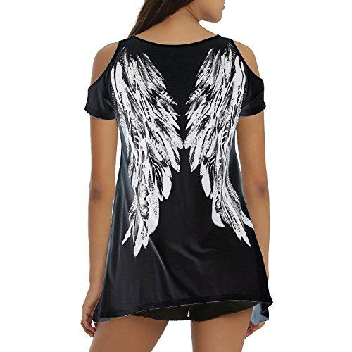 Cool biker shirts for women