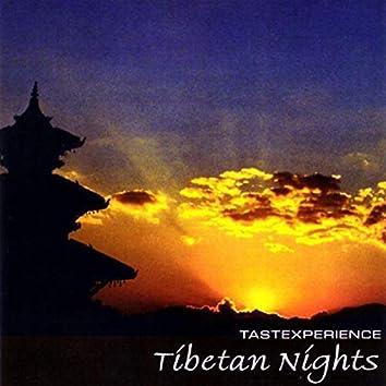 Tibetan Nights