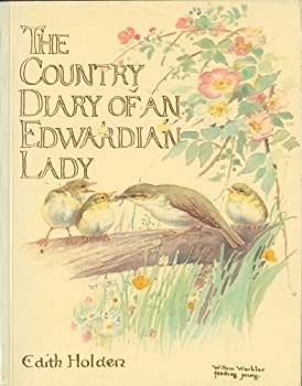 Paperback The Country Diary of an Edwardian Lady Book