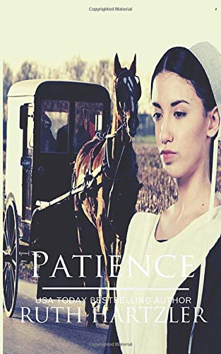 Patience (The Amish Buggy Horse, Band 4)