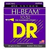 Best DR Strings Electric Guitar strings - DR Strings Electric Guitar Strings, Hi-Beam, Hex Core Review