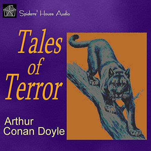 Tales of Terror Titelbild