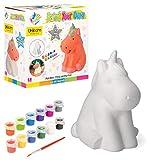 Made It!- K-REY-TY6040 Kit de Peinture pour Enfants à Peindre soi-même-Motif Licorne, TY6040