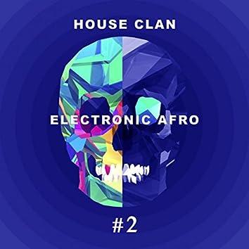 Electronic Afro # 2