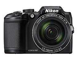 Nikon COOLPIX B500 Digital Camera - Best Overall