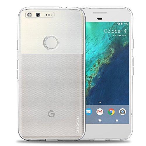 PULESEN Google Pixel Funda, Google Pixel...