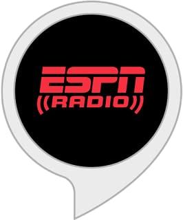 ESPN Radio (via TuneIn)