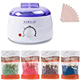 Best Wax Pots - Wax Warmer, Hair Removal Waxing Kit with 4 Review