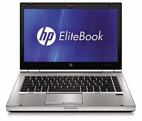 HP Elitebook 8460P 14' Laptop Computer - Intel Core i5 3.2GHz Dual Core Processor, 4GB RAM, 250GB HDD, Windows 7 Professional