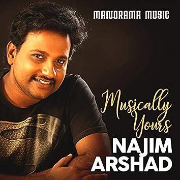Musically Yours Najim Arshad